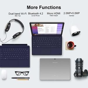 """Image 5 - Teclast X6 Pro 12.6 """"8GB RAM 256GB SSD dizüstü FULL HD 2880x1920 Intel Core M3 windows 10 2 in 1 Tablet PC"""