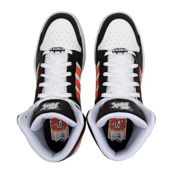Original New Arrival Adidas NEO ENTRAP MID Men's Skateboarding Shoes Sneakers 4