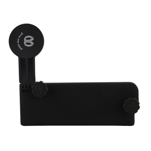Image 2 - Side Mount Clip for Dual Monitor Experience and No Sheltering From Sight, Compatible with Most Ipads/Laptops/Phones, Convenient
