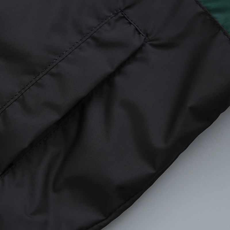 חדש 2020 אביב ילדי מעילי אופנה חדשה רוכסן מלא שרוולים ילד של סלעית מעילי עבור 4-14 שנים ילדים מעילים