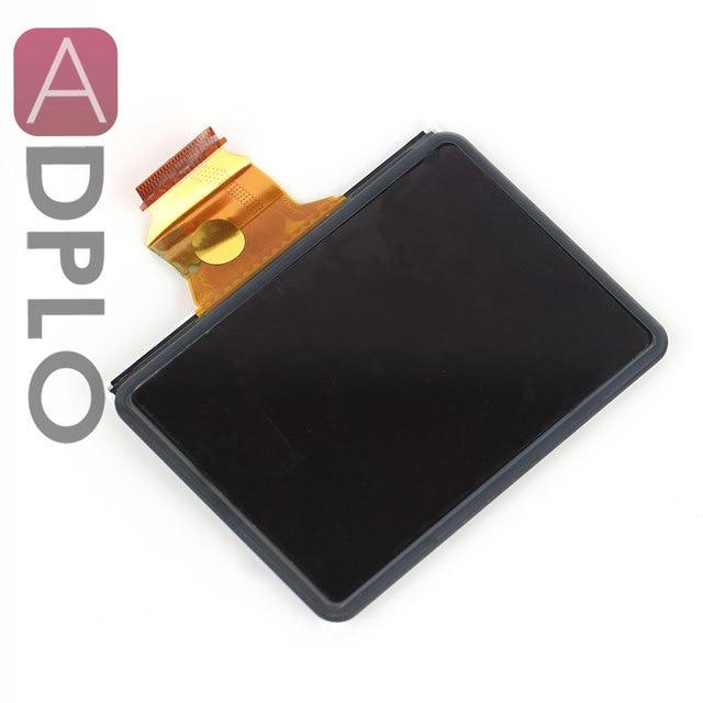ADPLO LCD Display Screen For Canon EOS 7D Mark II / 7D2 Digital Camera Repair Part