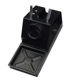 Image 4 - 新しいeruntop 8586デジタルディスプレイ電気はんだこて + diy熱風銃より良いsmdリワークステーション