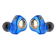 TFZ KING II Hifi Wired Monitor Earphones 3.5mm Earbuds in Ear headset noise canc