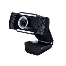 720P Webcam HD Web Camera with Built-in HD Microphone 1280 x 720 USB Web Cam Widescreen Video new logitech hd webcam c310 camera hd 720p 5mp photos built in mic free bracket