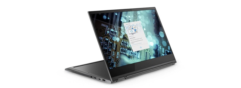 High-end Lenovo Yoga C940 Laptop with 10th Gen Intel i7/i5 Processor 16GB Ram 1TB SSD 4K 3840x2160 Touch Screen ThunderBolt 3.0