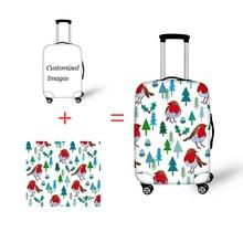 ELVISWORDS 2019 Luggage hood…