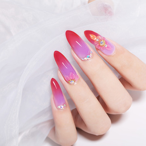 Image 4 - BORN PRETTY 3 IN 1 Thermal Polymer Dipping Nail Powder 10ml Color Changing Acrylic Extension Carving Nails Powder Glitter