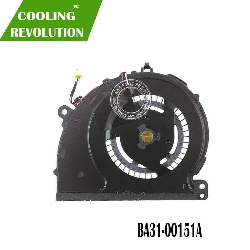 NEW KDB0605HDA02 CPU COOLING FAN BA31-00151A