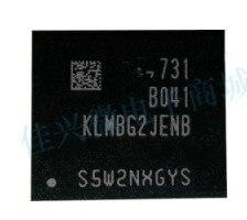 1pcs//lot KLMBG2JENB-B041 BGA-153 emmc 32G