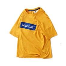 Летний комплект из футболки с короткими рукавами; Футболка;
