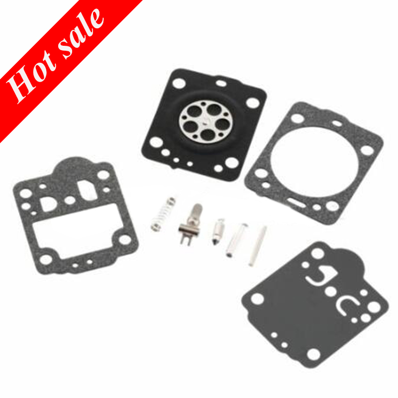 Carburetor Repair Kit FOR ZAMA RB-149 For Husqvarna 435 435E 236 240 235 Part Carburetor Repair Kit For Home Diy Tools Parts