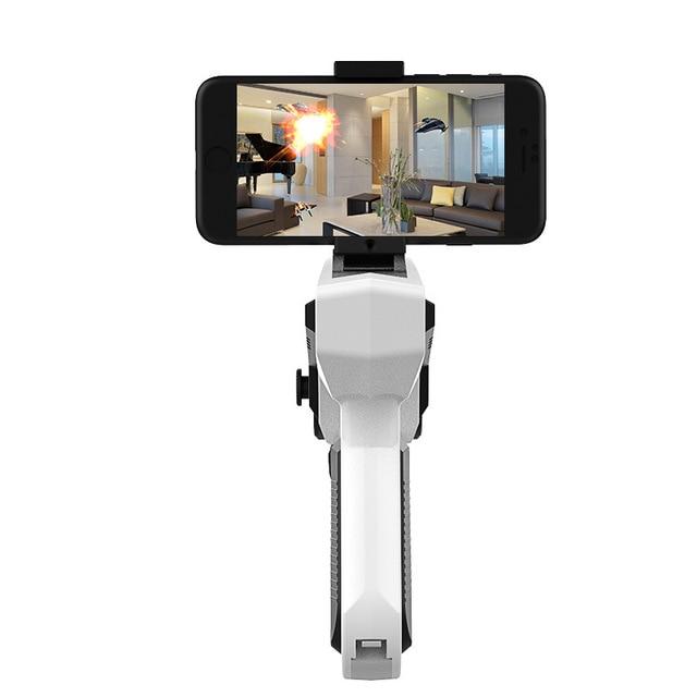 AR Bluetooth Toy Gun Game Controller Smartphone Virtual Reality Somatosensory Games Mobile Phone Shooting Gameing Gamepad Rocker 4