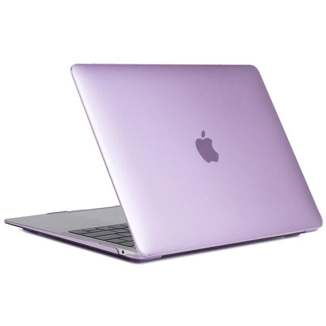 Scratch Proof Case for MacBook 5