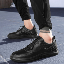 New Hot sale fashion male casual shoes