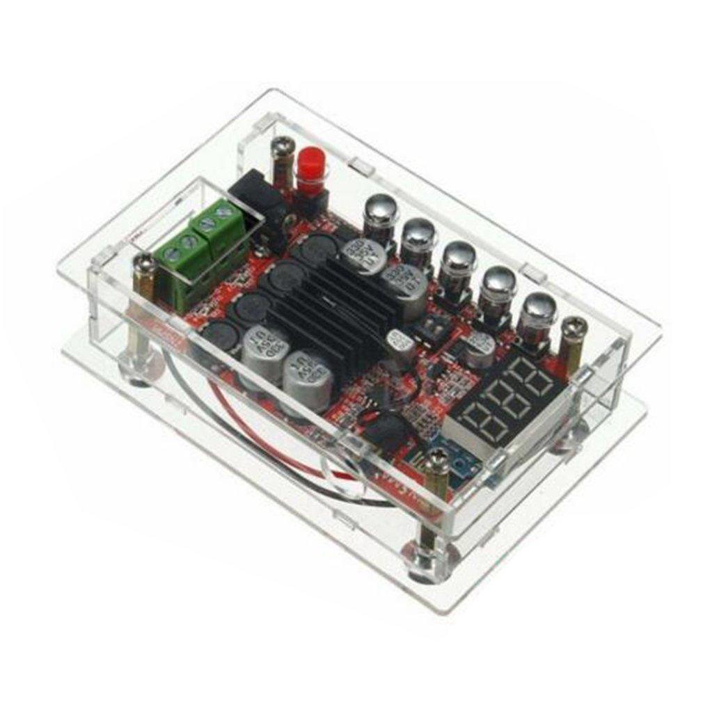 TDA7492P 50W+50W Wireless Bluetooth 4.0 Audio Receiver Digital Amplifier Board AMP Module