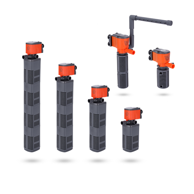 Multifunction Aquarium Oxygen Water Pump And Filter 1