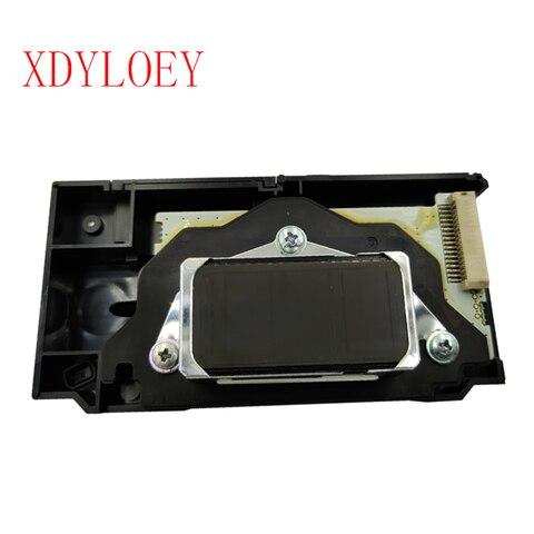 Japón F138010 F138020 F138040 F138050 cabezal de impresión de la cabeza de la impresora para Epson Stylus Photo 2100, 2200, 7600, 9600 R2100 R2200