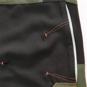 Image 4 - הליכה דקים מכנסיים גברים קיץ חיצוני עמיד למים מהיר יבש דיג צפצף טקטי כיס מכנסיים קמפינג הרי טרקים ציד