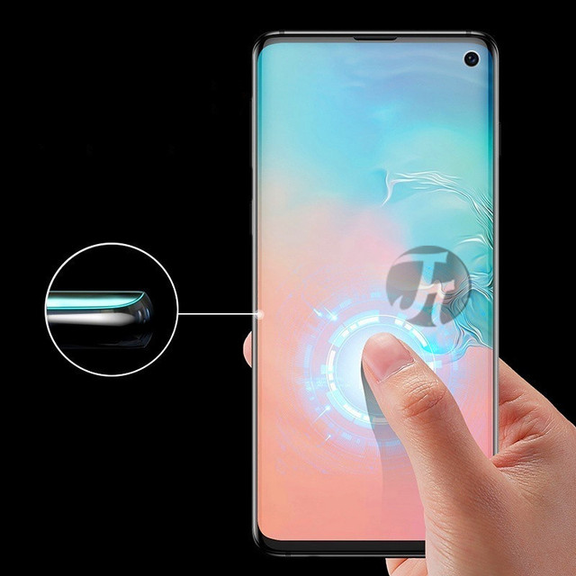 Screen Protector For Samsung Galaxy S9 S8 S10 S20 Plus Screen Protector Samsung S9 S8 plus note 9 8 20 S20 Plus Screen Protector 4