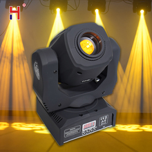 (2 pieces/lot) china moving head led stage lighting effect for sell 60w led mini moving head spot light ,led moving head 60w 6pcs free shipping 60w led spot moving head light with strobe effect 9 11 channels dmx512 master slave