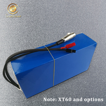 Ebike Battery 36V 20AH Lithium ion Citycoco Batteries Pack PVC Waterproof E Scooter Battery for 36V 500W 350W 250W Bafang Motor us eu no tax 36v 11ah rear rack battery pack 36v 350w 500w electric bicycle lithium ion battery