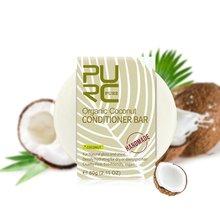 Handmade Hair Shampoo Bath Soap Portable Travel Plant Extracts Washing Nourishing Pure Shampoos Care Tool