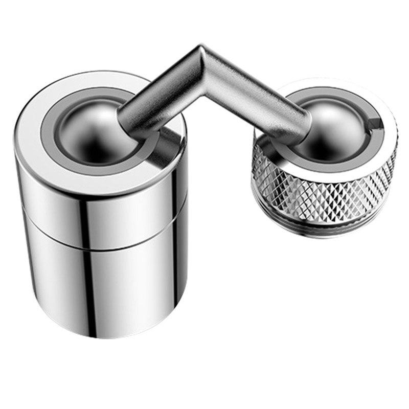 H861a31532a7c4e788c663a3da4acafabm 360°/ 720°Rotatable Faucet Sprinkler Splash-Proof Faucet Shower Water-Saving Pressurized Faucet Kitchen Accessories для кухни