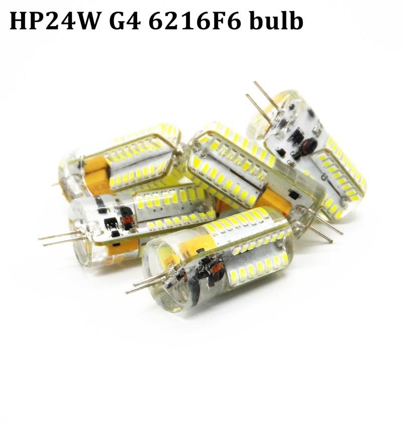 Оптовая продажа hp24w G4 авто светодиодный дневные огни DRL лампы для 2009 + Citroen C5 Peugeot 3008 2008 5008 светодиодный ОГНИ drl аксессуары