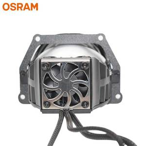 Image 4 - OSRAM СВЕТОДИОДНЫЙ riving CBI светодиодный комплект для автомобиля, мгновенный старт, фара, обновленная Модифицированная дальняя и близкая Встроенная двойная линза