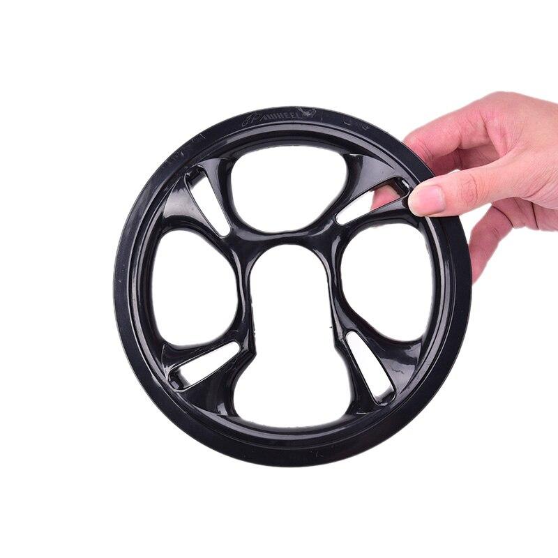 Дорожный велосипед звездочки цепи защиты рулевого колеса протектор рукоятки кольцо защитный чехол