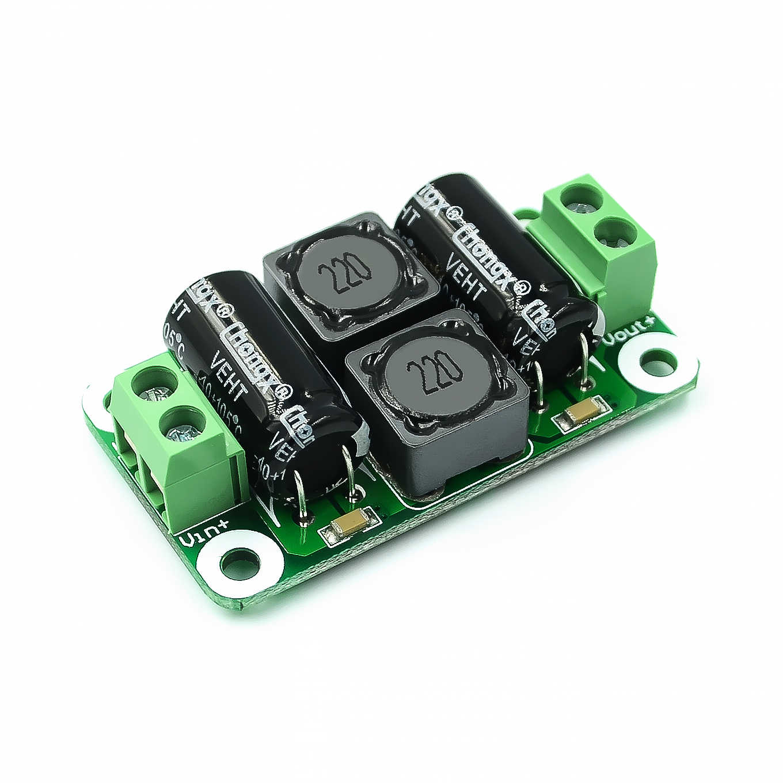 14-50V Sich 12V Dc//Dc Stecker Konverter Cpt Abwärts Regler Auto LED Netzteil