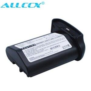 Image 4 - Cameron Sino 2400mAh batterie LP E4 pour Canon 540EZ, 550EX, 580EX, 580EX II, marque de EOS 1D IV, EOS 1D X, MR 14EX, MT 24EX