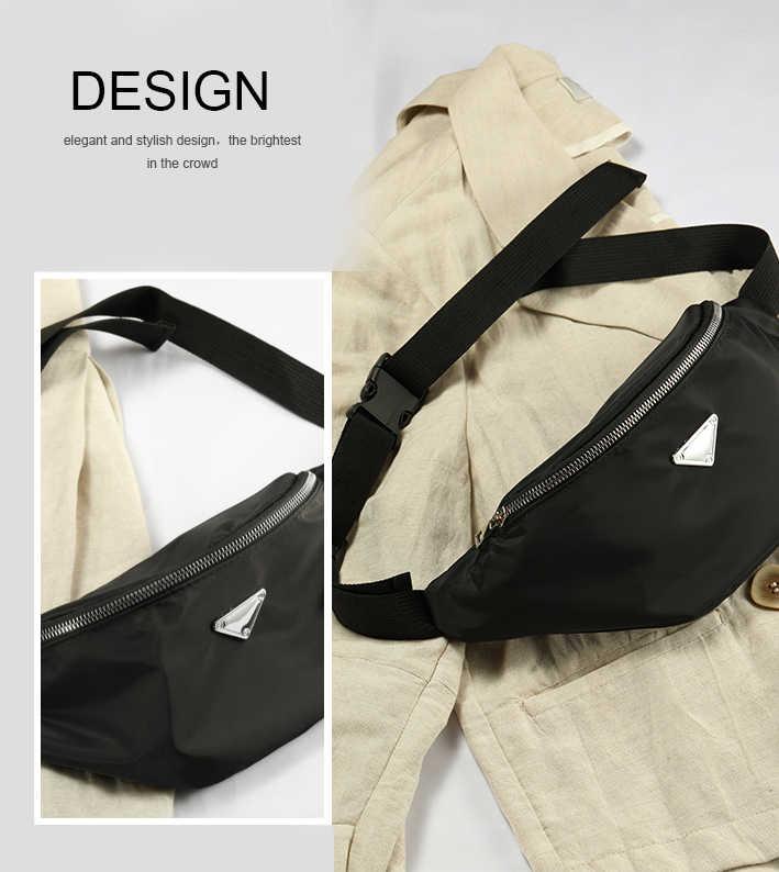 Frauen designer Taille Tasche Damen neue mode Fanny Pack reise Geld Telefon Brust Banane Beutel Weibliche Bum Gürtel Taschen handtasche geldbörse