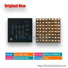 5pcs 10 개/몫 100% 새로운 BBPMU_K 아이폰 x/8/8 플러스/8 플러스 인텔 버전 BASEBAND PMIC 전원 칩 IC