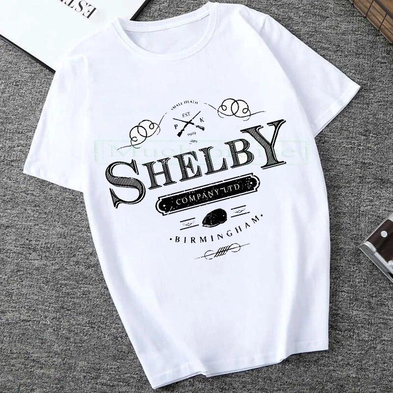 Camiseta Peaky Blinders Camiseta Basica Camiseta De Tallas Grandes Con Letras Para Hombre Camiseta De Criatura Great 2020 Camiseta Barata Camisetas Aliexpress