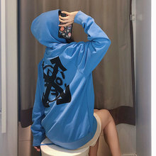 купить Autumn Garments In 2019 Limit Hats To Wear Garments and Sweatshirt Print Hooded Fashion Sweatshirt Women дешево