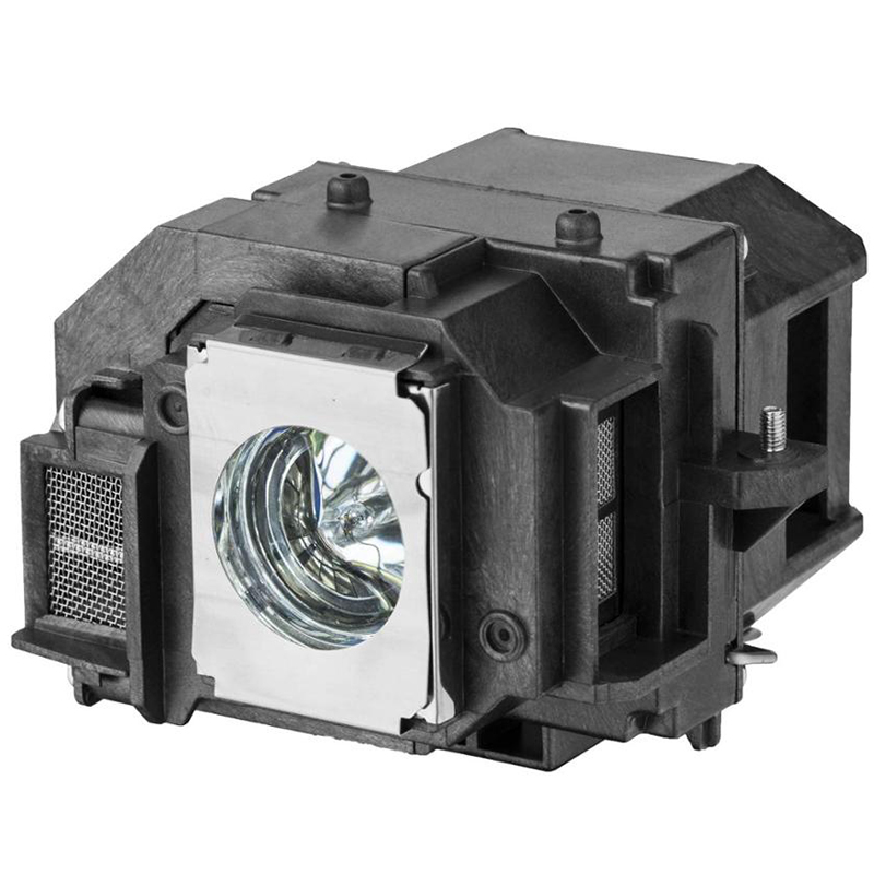 Işıklar ve Aydınlatma'ten LED Şeritler'de Yedek projektör lambası ELPLP54 V13H010L54 EPSON 705HD S7 W7 S8 + EX31 EX51 EX71 EB S7 X7 S72 X72 s8 X8 S82 W7 W8 X8E title=