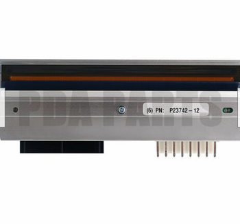 New Thermal Printhead Assembly for Zebra 110XI4-600DPI P1004233 23742-12 Industrial Printer