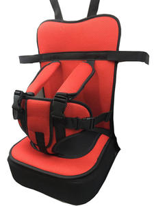 AAG Cushion-Pad Chair Baby-Chair-Carrier Seat Belt Stroller Travel-Mat Kids Child