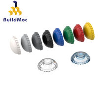 Buildmoc tuğla 41334 MINI PIXIE kap yapı taşları parçaları DIY inşaat noel hediyesi oyuncak
