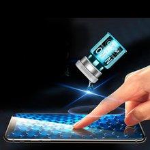 Hi-tech Nano Liquid Screen Protector Universal Anti-scratch Curved Glass Protector Films