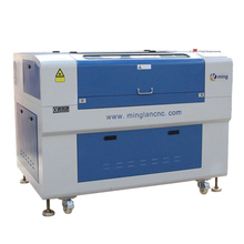 Laser-Engraving-Machine Acrylic Wood 6090 Small cnc co2 laser machine For-Sale