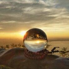 Фотография жонглирование хрустальный шар фэн шуй волшебный прозрачный