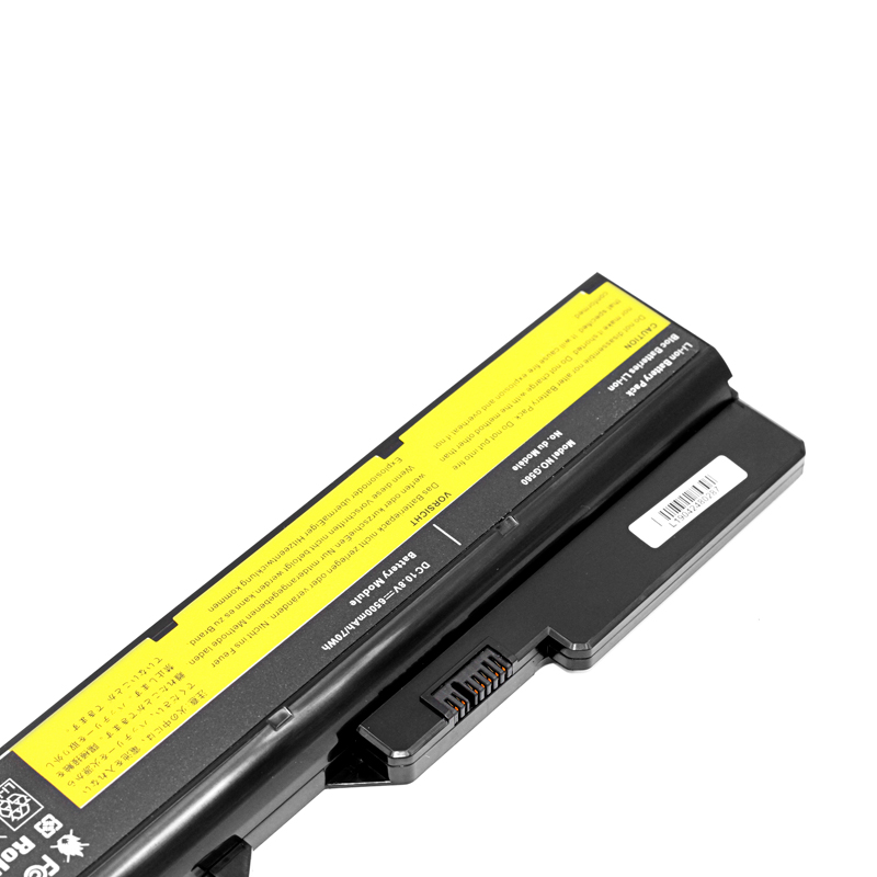 Image 5 - ApexWay 11.1v Laptop Battery For Lenovo L09M6Y02 L10M6F21 L09L6Y02 L09S6Y02 G570 G575 G770 Z460 G460 G465 G470 G475 G560 G565-in Laptop Batteries from Computer & Office on