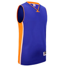 Sanheng Mannen Basketbal Jersey Concurrentie Jerseys Quick Dry Tops Ademende Sportkleding Custom Basketbal Jerseys 301A(China)