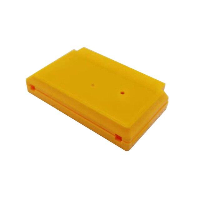 10PCS Game cartridge shell voor n van plan