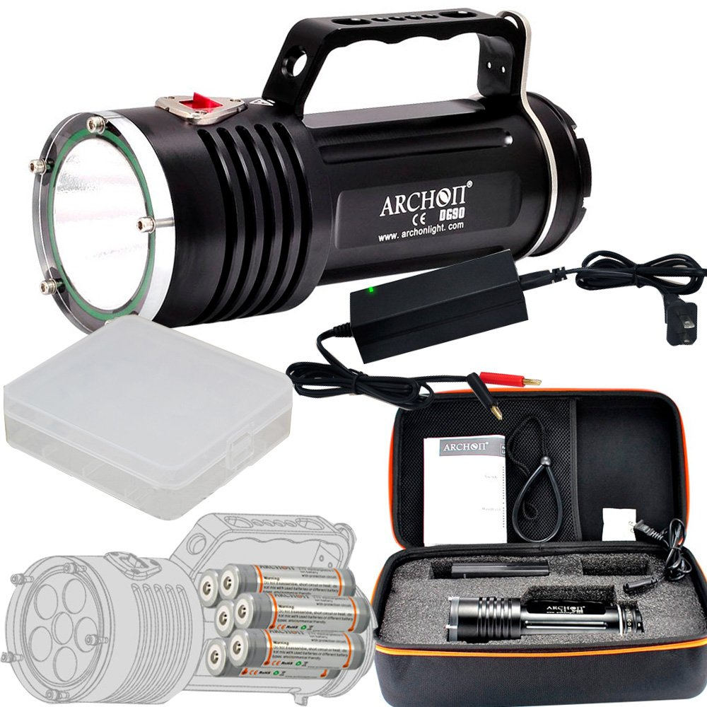 2200LM Q5 LED Zoomable Focus Mini Flashlight Torch 14500 Battery WT