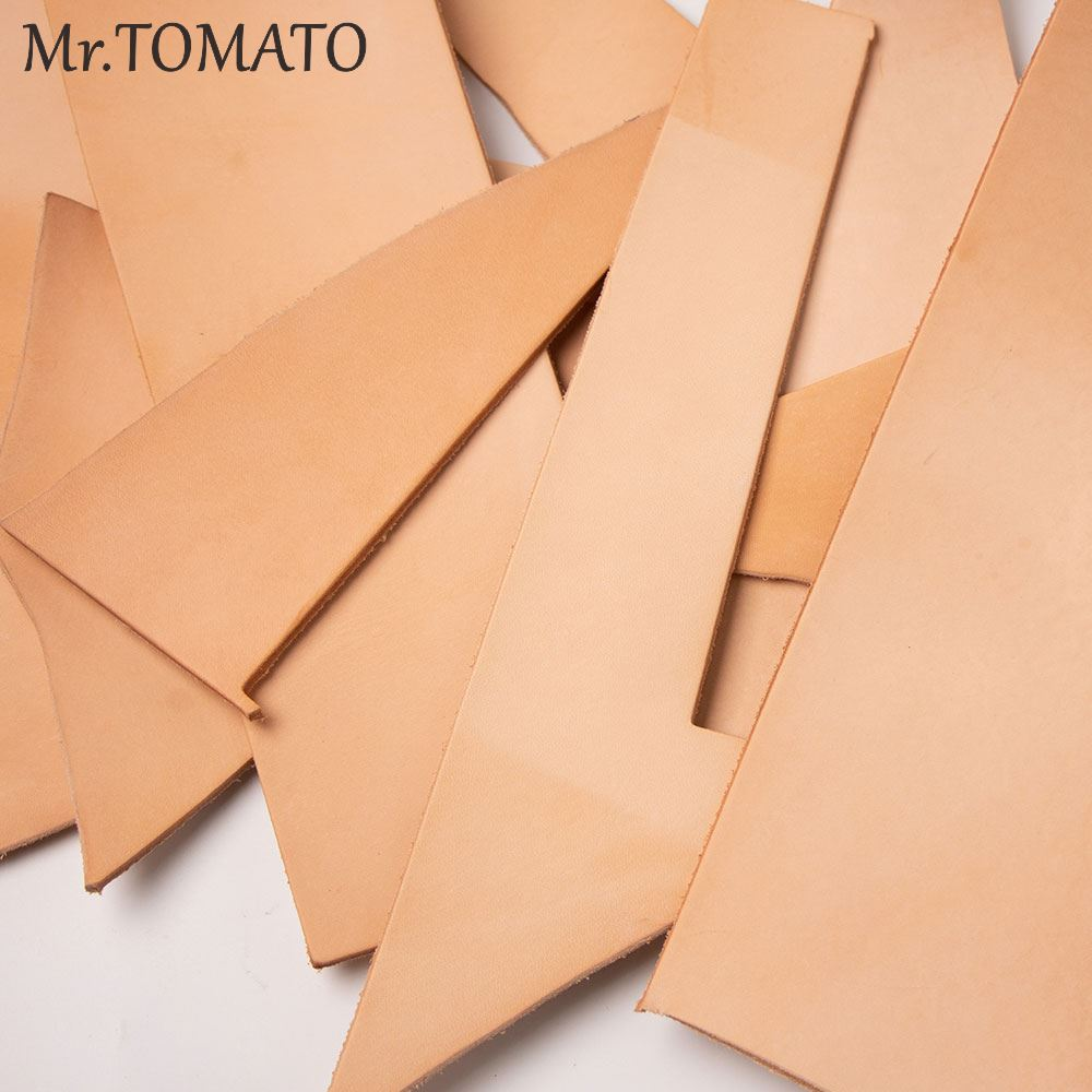 3.5MM THICK A GRADE BLACK VEG TAN COWHIDE TOOLING CRAFT LEATHER