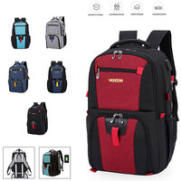 Nylon Travel Bag Tote for Men Luggage Women Backpack for Business Outdoor Gym Sports Backpack Duffle Accessories