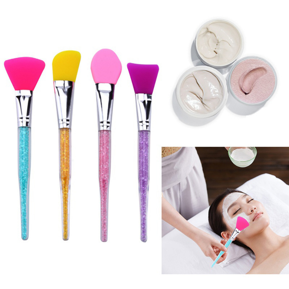 Makeup Brushes Cylinder Hollow Cosmetic Brush Box Holder Storage Empty Holder Cosmetic Brush Bag Brushes Organizer Make Up Tools 4
